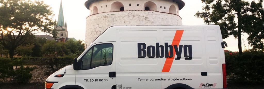 Bobbyg Frederikshavn